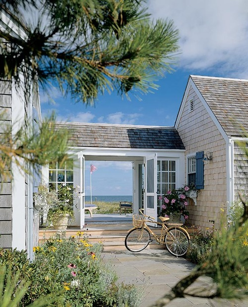 Cape Cod Summer Escape... And A Little Day-dreaming