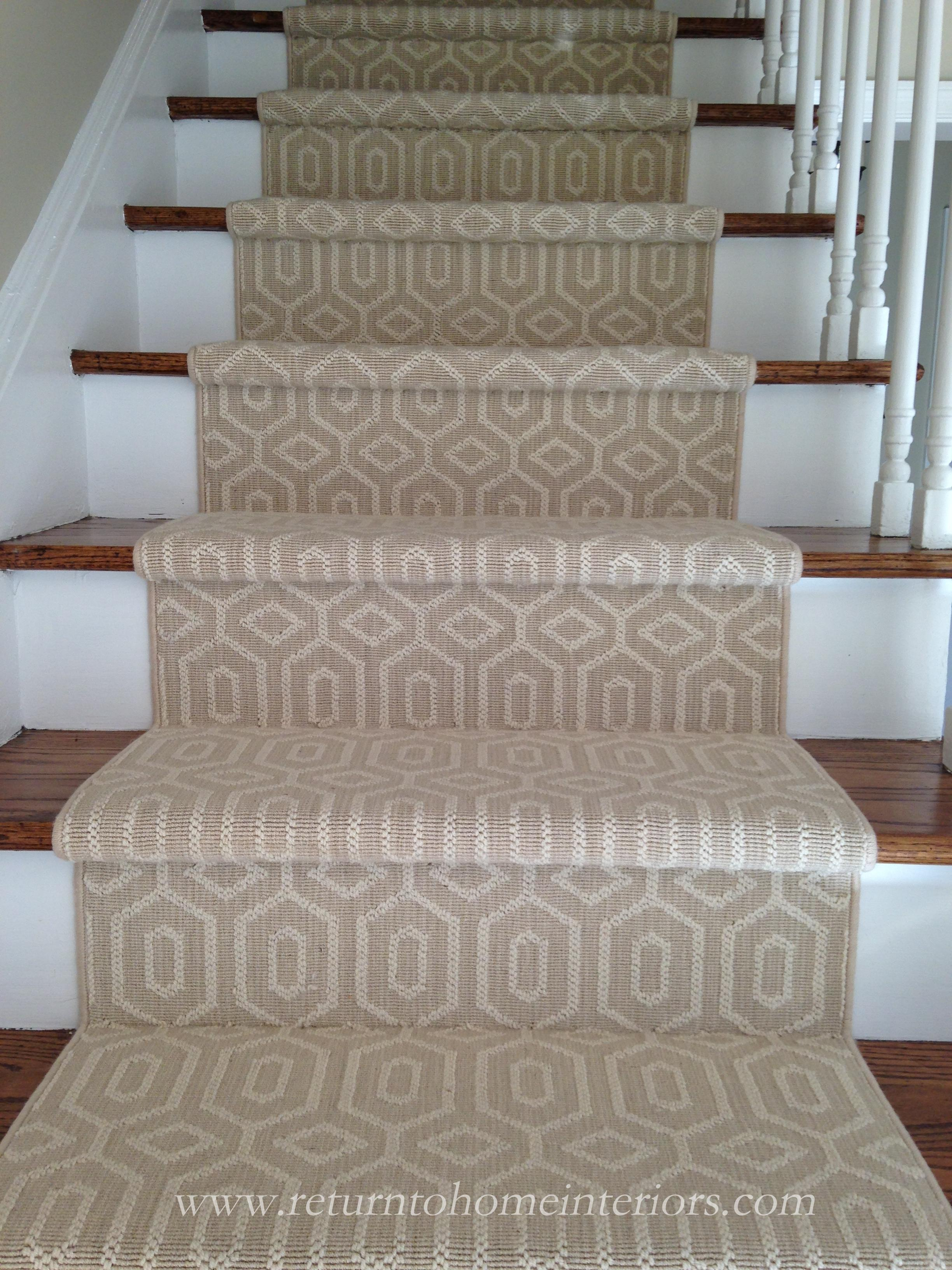 Choosing A Stair Runner Some